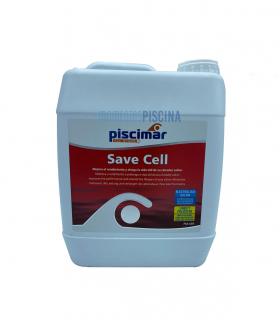Save Cell - Salt chlorinator protector