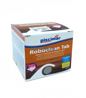 Roboclean - Better filtration of robots