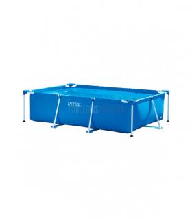 Pool Intex Small Frame 220x150x60 cm