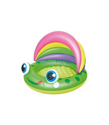 Piscine gonflable grenouille BESTWAY