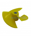 Yellow turbine propeller Dolphin 9995269