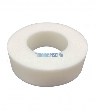 Foam ring for combi brush Dolphin 6101611