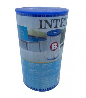 Filter cartridge type B for Intex filtering system
