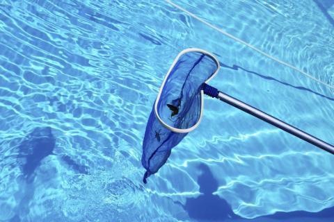 Guía básica de mantenimiento de la piscina
