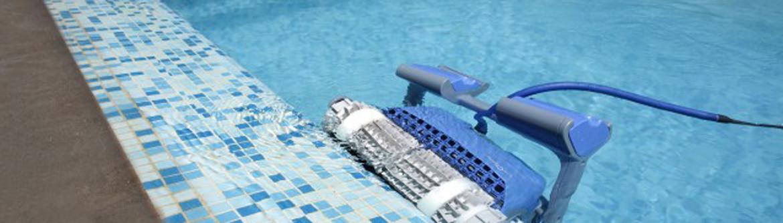 Limpiafondos dolphin gu a de soluci n de problemas for Guia mantenimiento piscinas