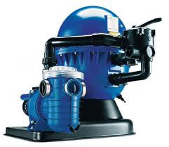 Filtro para piscina 450-500 mm