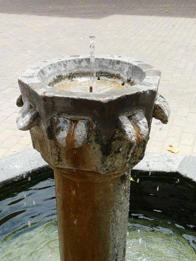 Agua relax: el poder relajante del agua