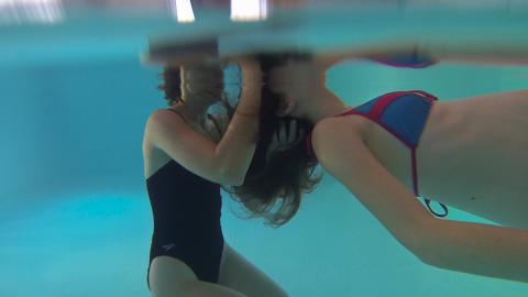 La hidroterapia: casera y especializada