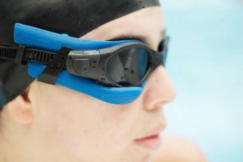 Instabeat: tecnología waterproof a tiempo real