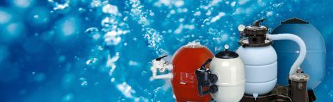 Cómo elegir un filtro para tu piscina