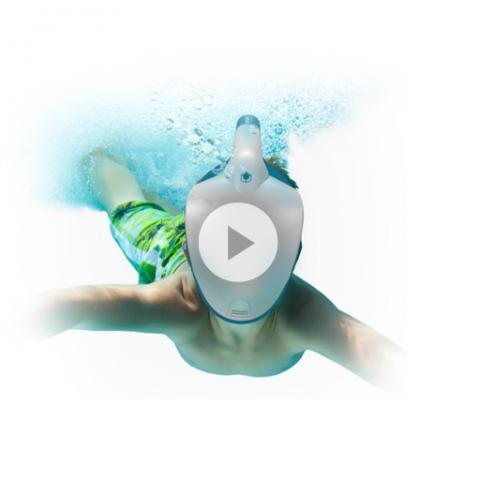 Nautilus VR, realidad virtual bajo el agua