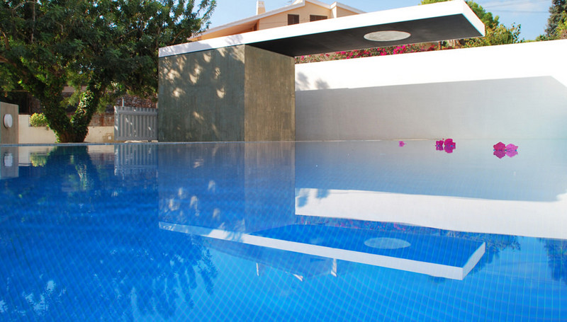 C mo funciona una piscina momentos piscina blog for Como funciona una depuradora