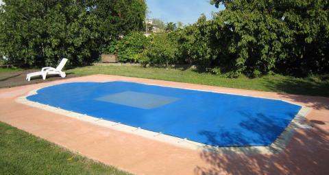 Cobertores de invierno para tu piscina