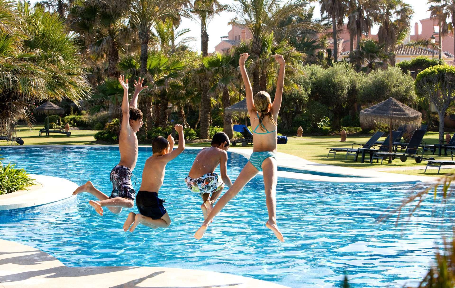 Alarma para piscinas momentos piscina blog for Piscinas bebes