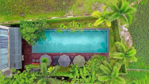 Guía para conseguir una piscina sostenible