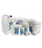 Chlorine for swimming pools