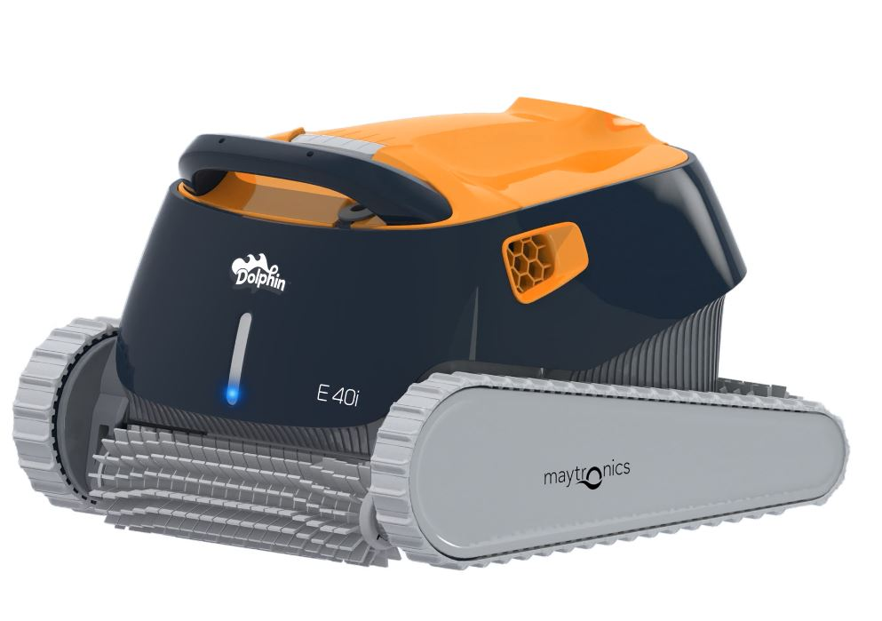 Pool cleaner Dolphin E40i