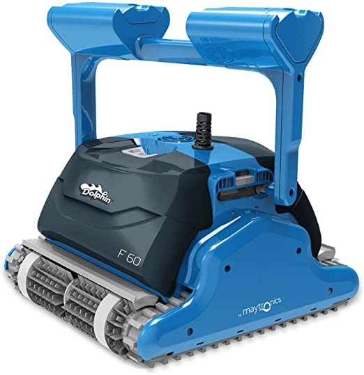Pool cleaner Dolphin F60
